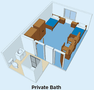 Private-Bath